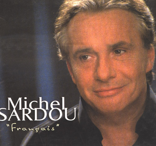 en chantant michel sardou