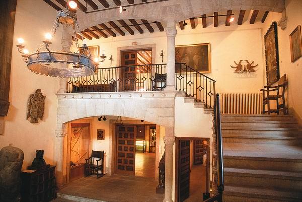 Opiniones de Casa Museo de Colón (Valladolid)
