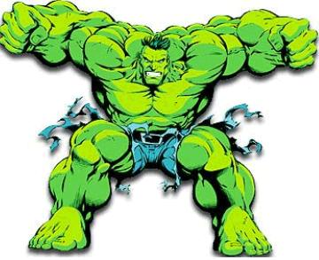 COLECCIÓN DEFINITIVA: HULK [UL] [cbr] Hulk