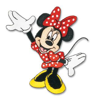 minnie personaje de dibujos animados de los estudios disney es la ...