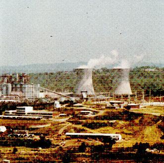 Centrales termoelectricas - Tiempo en puentes de garcia rodriguez ...
