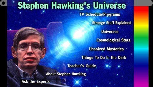 stephen hawking black hole book pdf