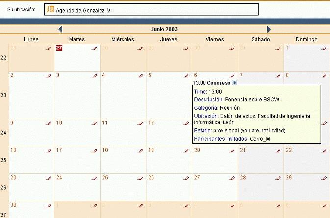 la agenda personal planificacin y organizacin re reuniones