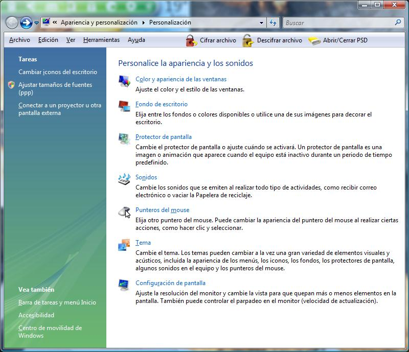 Como Poner La Apariencia De Windows Vista En Windows 7