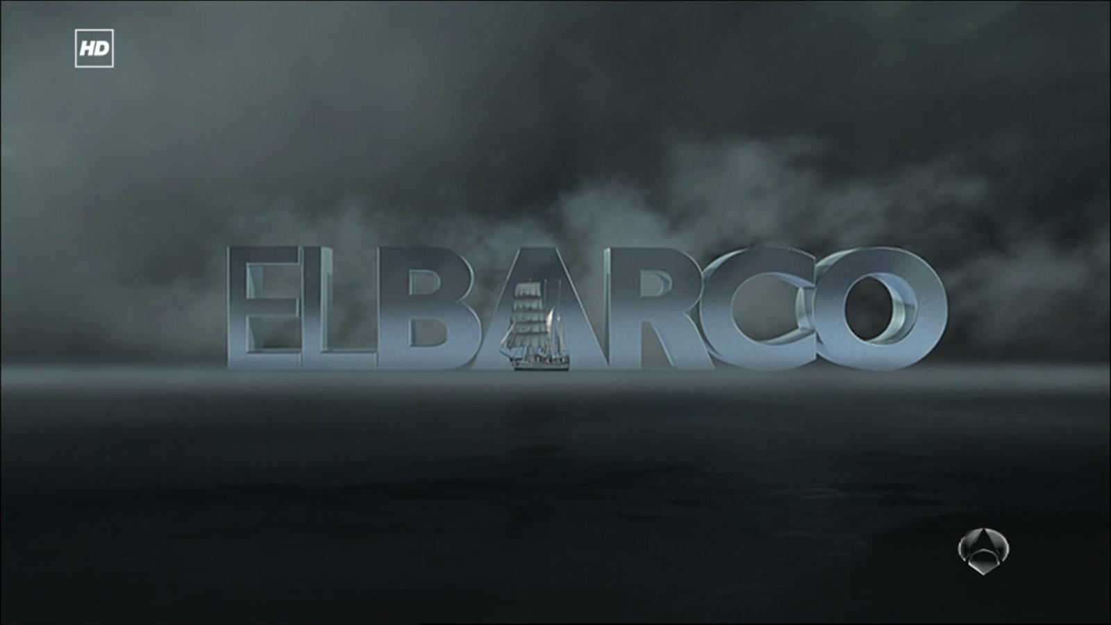 El barco es una serie de television producida por - Armario de la tele antena 3 ...