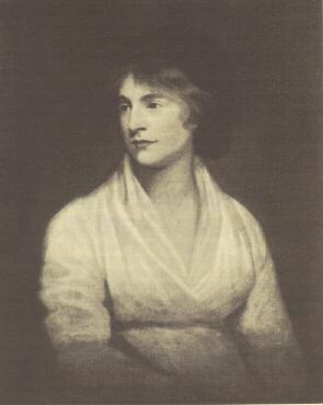Mary Wollstonecraft, la abuela de Frankenstein