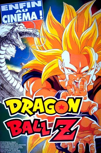 Dragon ball - Papier peint dragon ball z ...