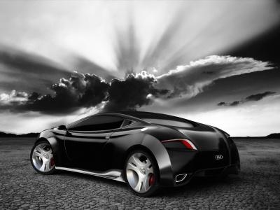Audi on Pagina Nueva 3