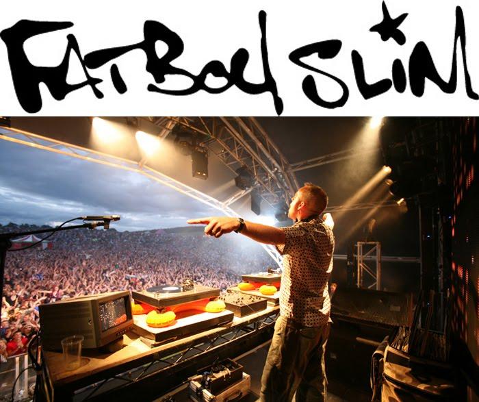 Fatboy Slim Discografia