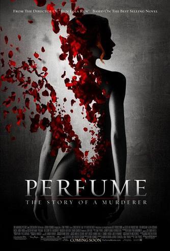 Libros,El perfume